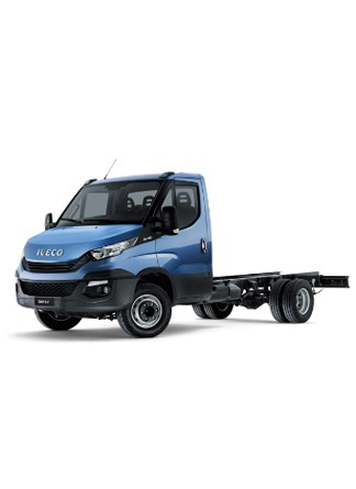 IVECO DAILY EURO 6<span style=